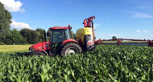 Zakup maszyn rolniczych