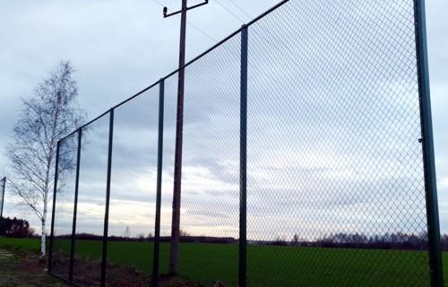 Budowa miejsca rekreacyjnego 2014