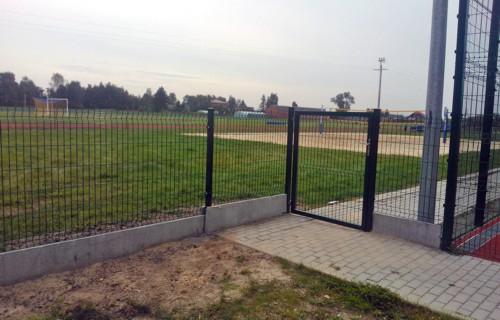 Przebudowa ul. Łukasińskiego, ciąg rowerowo-pieszy wraz z parkingami w m. Chocz